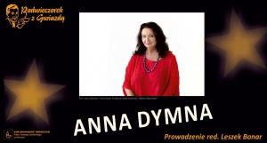Podwieczorek z Gwiazdą – Anna Dymna