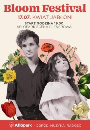Bloom Festival  - Kwiat Jabłoni
