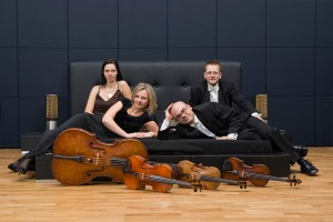 Baltic String Quartet - Chillout Classic recital