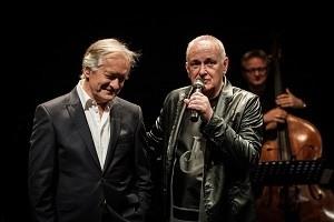 CYGAN W POLSKIM: Życie jest piosenką
