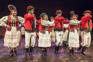 ZWYKI Festiwal Teatrów Wiejskich 2021