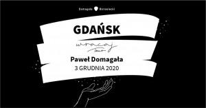 Paweł Domagała-Wracaj Tour
