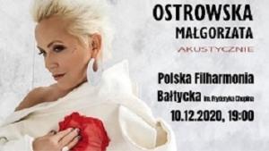 Ostrowska Małgorzata -Akustycznie