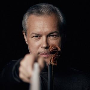 Międzynarodowy Dzień Muzyki-Vadim Repin
