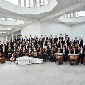 Gdański Festiwal Muzyczny 2021- Orkiestra Sinfonia Varsovia