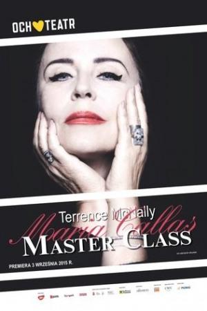 MARIA CALLAS. MASTER CLASS