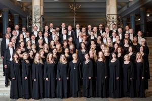 Koncert chóralny 18.01.2022 g.. 19:00