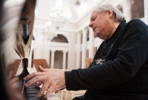 Nadzwyczajny recital fortepianowy - Grigory Sokolov 21.11.2021 g. 18:00