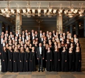 Koncert chóralny 26.04.2022 g. 19:00