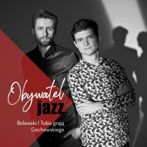 7 WSPANIAŁYCH - OBYWATEL JAZZ (Bolewski & Tubis)