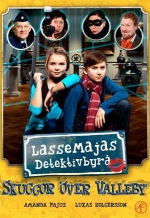 Poranek dla dzieci: Biuro detektywistyczne Lassego i Mai. Cienie nad Valleby