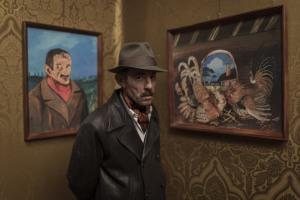 Cinema Italia Oggi 2021: Chciałem się ukrywać