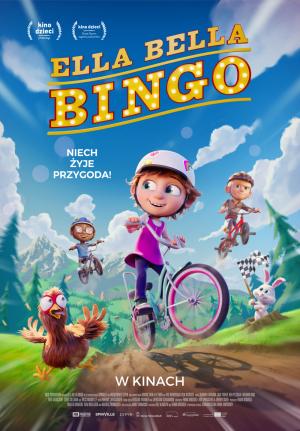 Poranek dla dzieci: Ella Bella Bingo