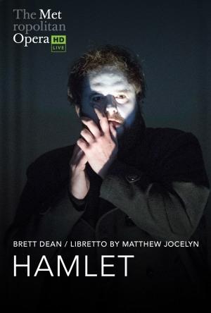 THE MET OPERA LIVE IN HD 2021/2022: Hamlet