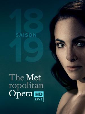 THE MET OPERA LIVE IN HD: Dialogi karmelitanek