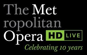 THE MET OPERA LIVE IN HD: Tosca (retransmisja)