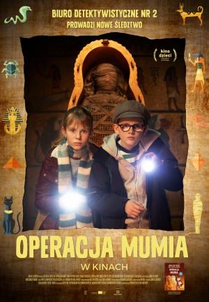 Poranek dla dzieci: Operacja Mumia