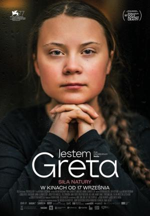 JESTEM GRETA