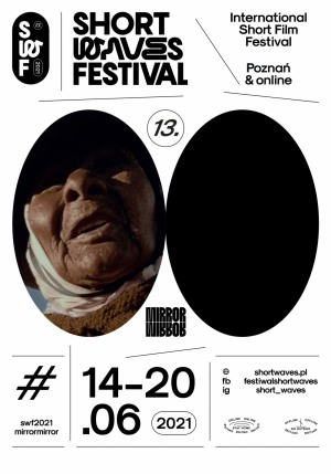 DANCES WITH CAMERA II | SHORT WAVES FESTIVAL 2021