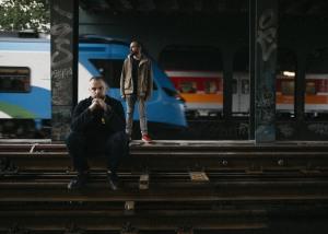 Premiera albumu i koncert Mrokas X Voitek Noir & Kozak Squad | Scena na Piętrze | 22.10.2021