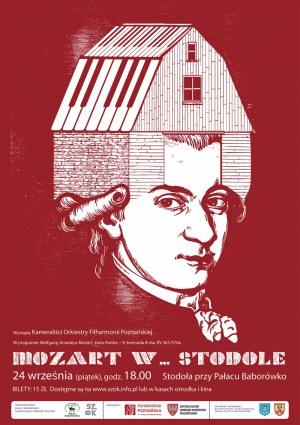 Mozart w... stodole