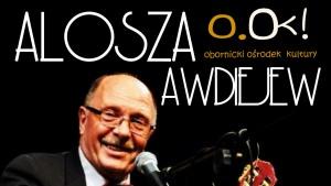 Recital Aloszy Awdiejewa