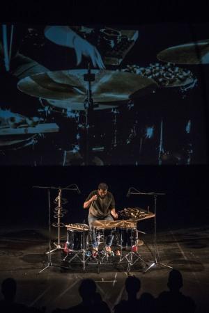 JazzKLUB / Anna Kaluza / Artur Majewski / Rafał Mazur / Vasco Trilla