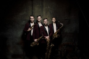 ECHO Rising Stars / Kebyart Ensemble