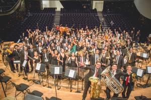 Neojiba Orchestra / Ricardo Castro / Antonio Meneses / Music from the Americas