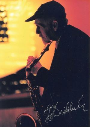 JazzKLUB / Jan Ptaszyn Wróblewski Sextet Komeda: Moja słodka europejska ojczyzna