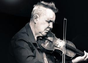 """Nigel Kennedy & band - """"When I am 64"""""""