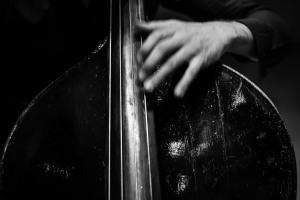 JazzKLUB / Jakub Hajdun Trio