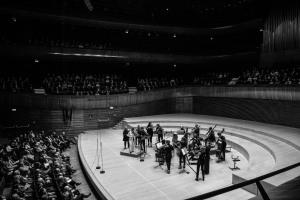 Muzyka Dawna / oh! Orkiestra Historyczna / Kobiecość w ujęciu Georga Philippa Telemanna