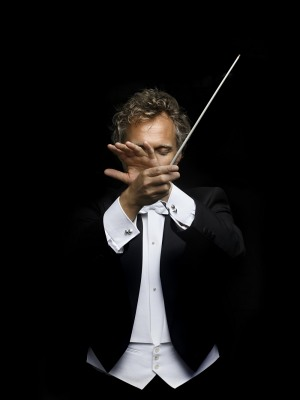 Royal Scottish National Orchestra / Thomas Søndergård / Lise de la Salle