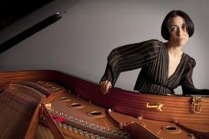Orkiestra Muzyki Nowej / Szymon Bywalec / Pina Napolitano