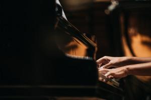 NOSPR Kameralnie / Scharwenka / Mendelssohn-Bartholdy