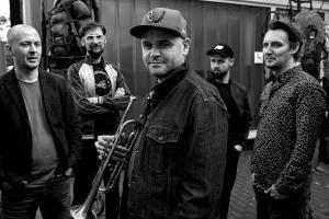 JazzKLUB / Wojciech Jachna Squad