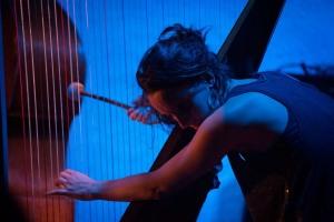 Katowice JazzArt Festival prezentuje - Julie Campiche Quartet
