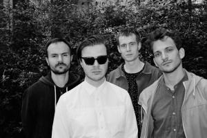 JazzKLUB / Marek Pospieszalski Quartet