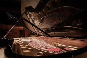 Recital laureata XVIII Międzynarodowego Konkursu Pianistycznego im. Fryderyka Chopina