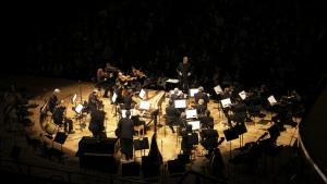 Muzyka Dawna / Paul Agnew / Les Arts Florissants / Le Jardin des Voix