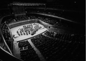 Daniel Barenboim / Lawrence Foster / NOSPR / Koncert z okazji 80. rocznicy urodzin Lawrence'a Fostera