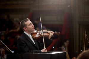 NOSPR kameralnie / Schönberg, Bach, Britten & Elgar