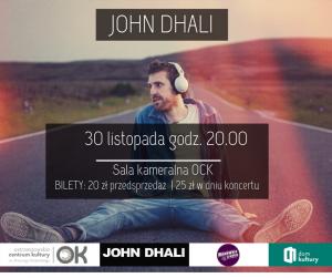 John Dhali