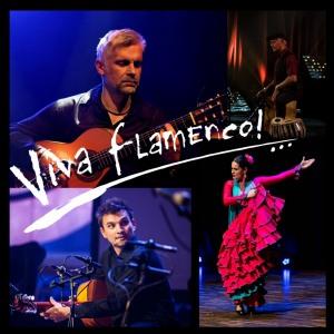 Kwartet Viva Flamenco czyli muzyka i taniec gorącego Południa