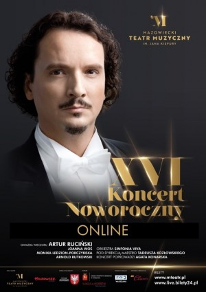 XVI Koncert Noworoczny