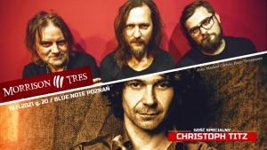 Morrison Tres & Christoph Titz