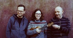 Piotr Woźniak w Trio