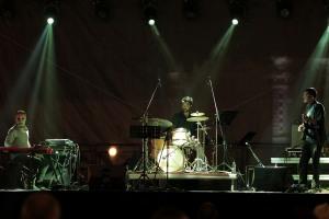The Bodhisattwa Trio (Indie)