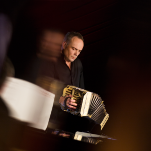 Wiesław Prządka Quinteto Tango Nuevo: Astor Piazolla – Los Pajaros Perdidos
